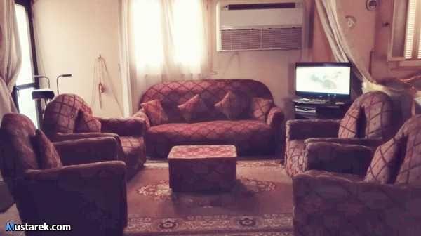 انتريه كلاسيك انتريهات للبيع غرف معيشة غرف انتريه حالة ممتازة مستعمل بحالة ممتازة جدا كانه جديد اللون بنى بسعر مجرى من Sectional Couch Couch Home Decor