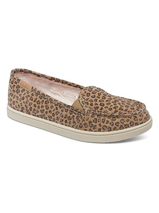 1633a23b60b5 Cute leopard print loafers for girls | Loafers For Girls | Slip on ...