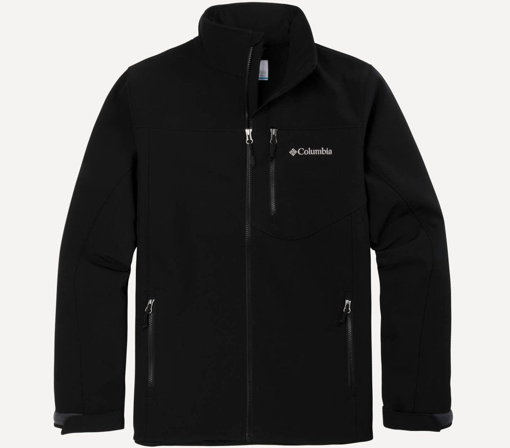 Columbia 'Prime Peak' Softshell Jacket