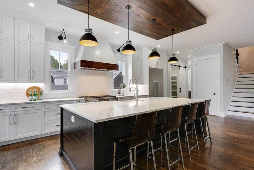 Types Of Lighting Fixtures Design Guide Recessed Lighting Fixtures Kitchen Design Beautiful Kitchen Designs