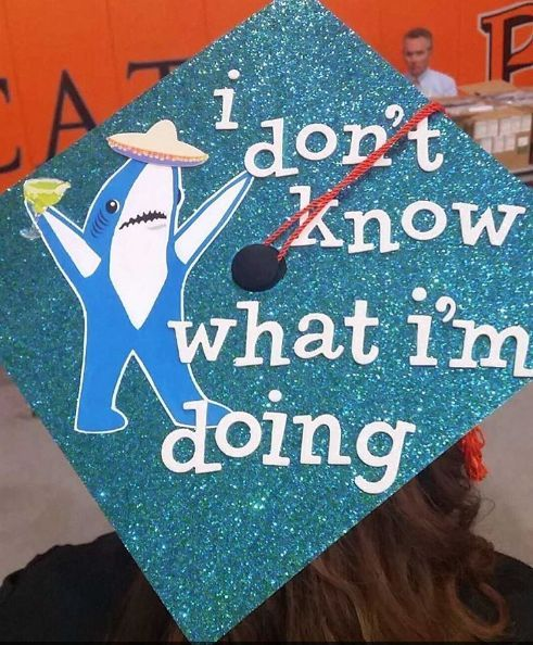 Greys Anatomy Quotes Wallpaper Image Result For Graduation Cap Ideas Feeling Crafty