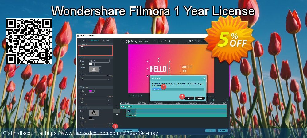21 Off Wondershare Filmora9 Annual Plan Coupon On Xmas Offering Sales December 2019 Mac Coupons Sales Now Coupons