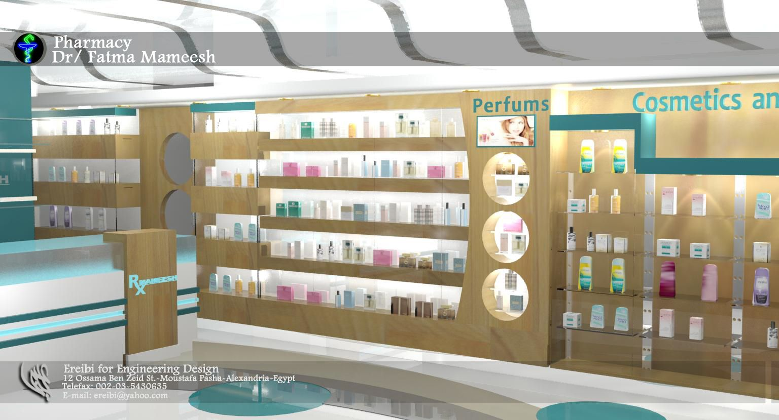 pharmacy design ideas google search - Pharmacy Design Ideas