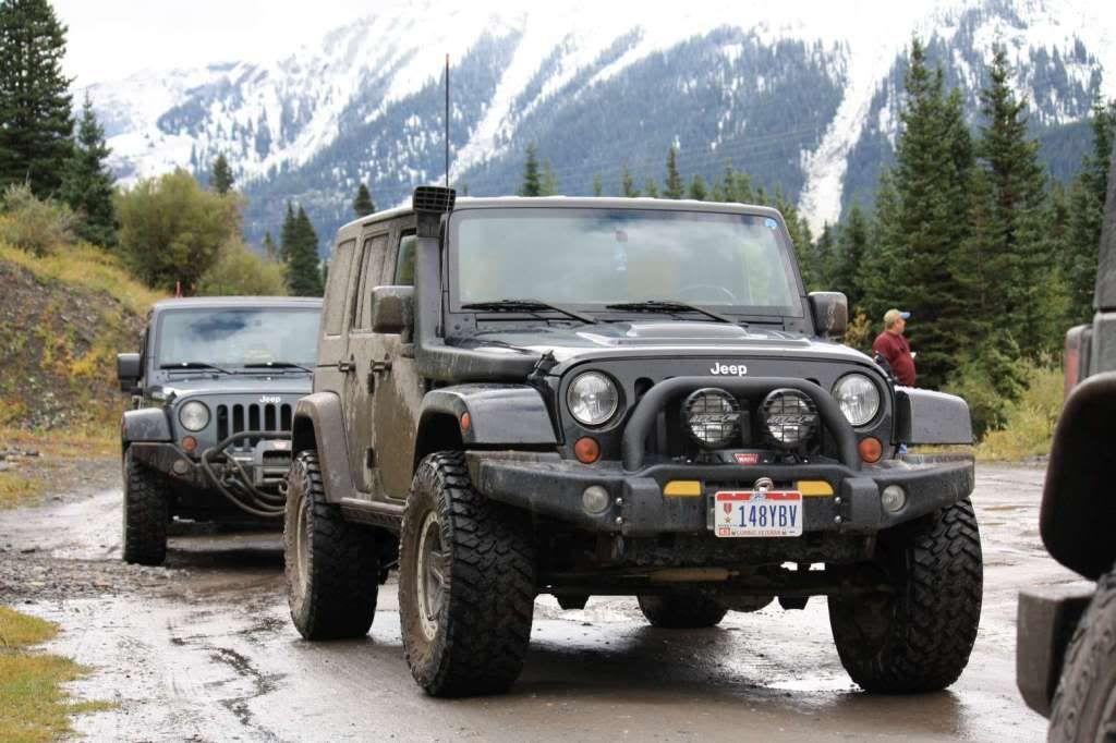 Jeep Jamboree Ouray Co Jeep Jamboree Jeep American