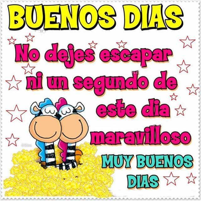 Buenos Días Imágenes Bonitas Gratis Frases De Buenos Días