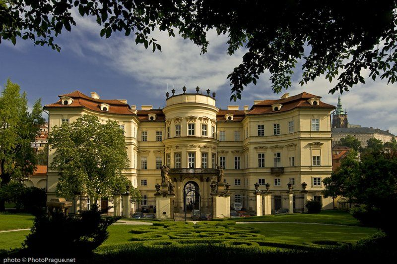 Lobkowicz Palace Prague Czech Republic I Have Been Here Republica Checa Checa