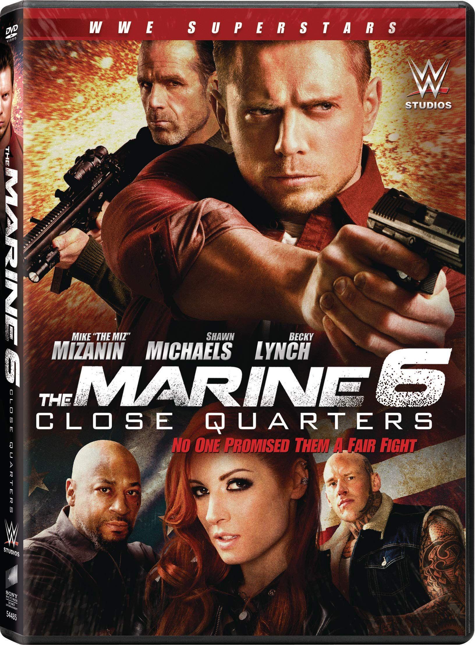Marine 6 Close Quarters Edizione Stati Uniti Italia Dvd Quarters Edizione Mar Peliculas Completas En Castellano Ver Peliculas Gratis Películas En Inglés