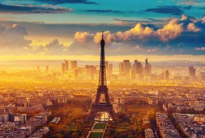 フランス パリ エッフェル塔の壁紙 | 壁紙キングダム PC・デスクトップ版