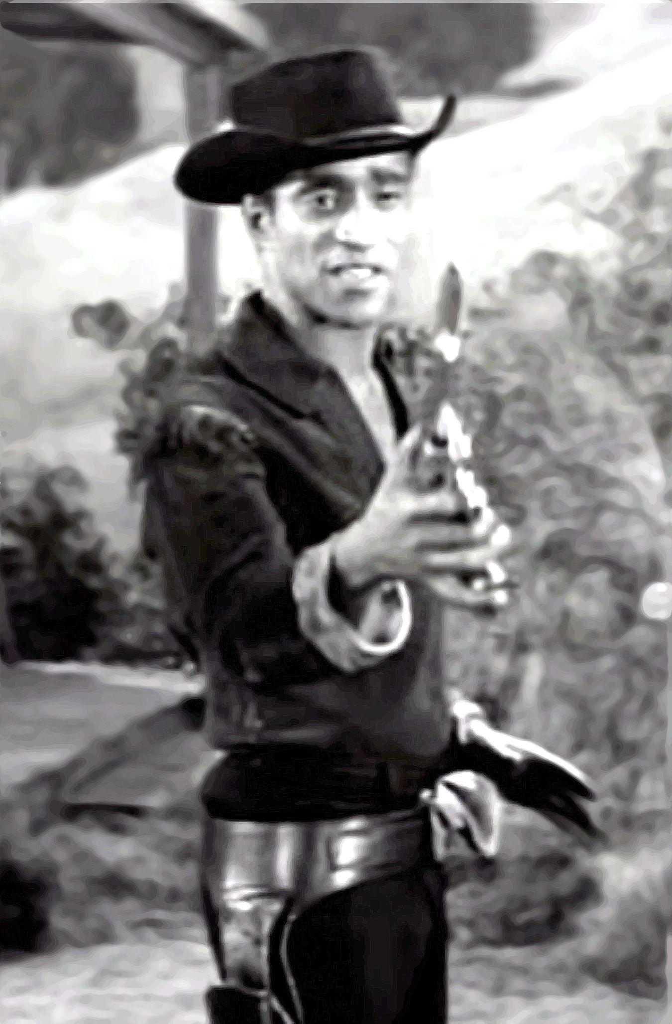 Sammy Davis Jr Sammy Davis Jr The Rifleman Classic Hollywood