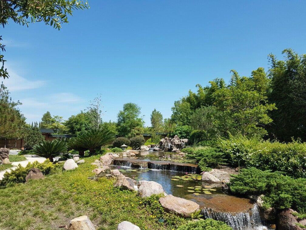 Pin de Kemish Cordoba en jardines hermosos Pinterest Jardines
