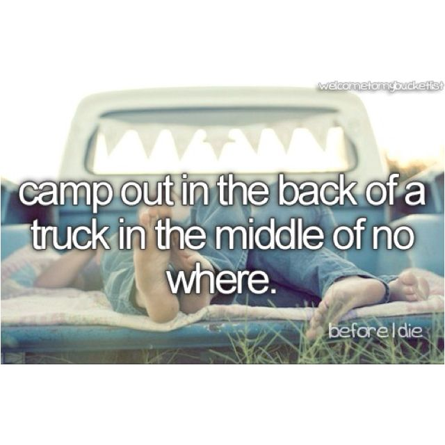 i was just thinking this, b/c at the moment i have sleeping backs in my trunk.