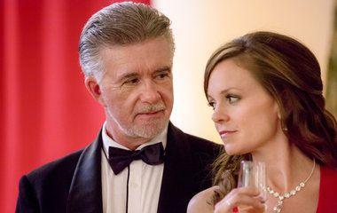 Cast Stop The Wedding Hallmark Channel Hallmark Channel Wedding Movies Alan Thicke