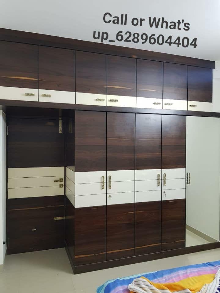 Classic Wardrobe Wall Wardrobe Design Bedroom Cupboard