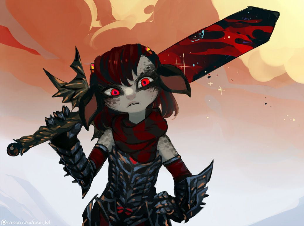 Ivezza By Next Lvl Guild Wars Character Design Inspiration Guild Wars 2