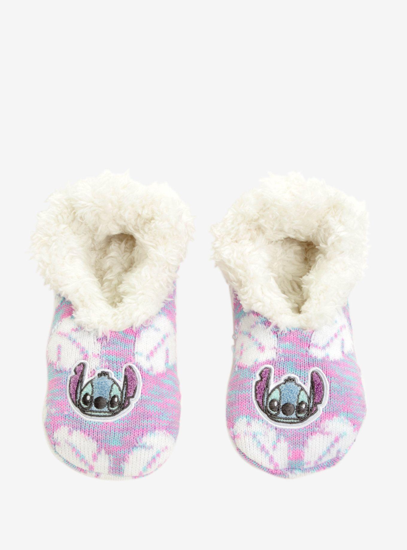 Disney Tangled Rapunzel Cozy Fluffy Slipper Socks Anti Slip