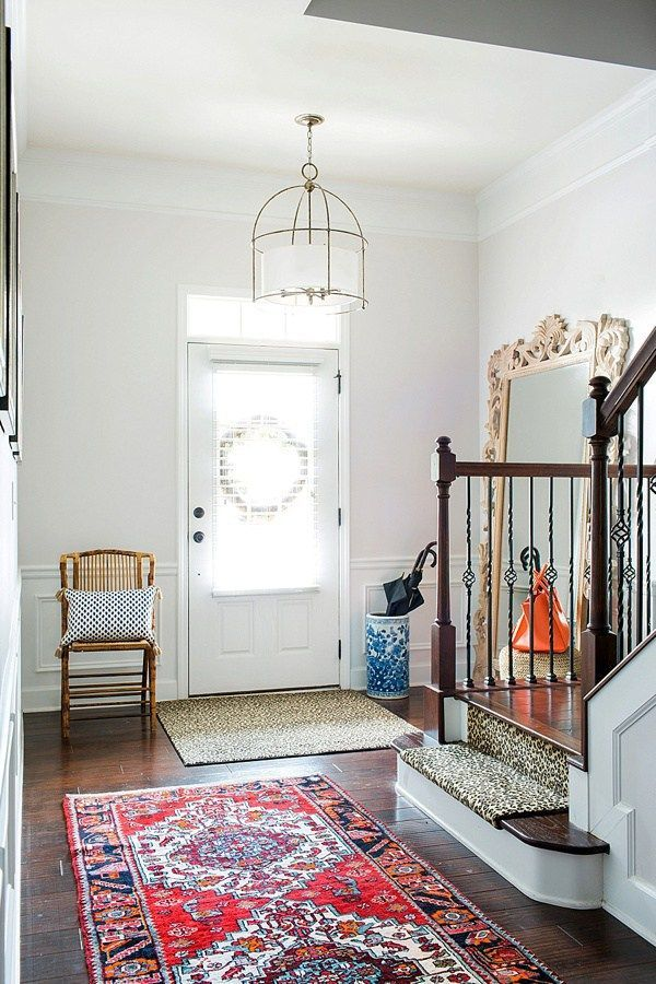 Entryway Decorating Ideas & Inspiration | Design inspiration ...