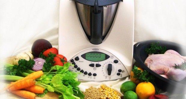 Vinci un robot da cucina Bimby - Chiedimi come ed io te lo svelerò ...