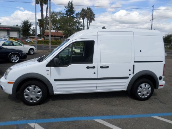2011 Ford Transit Connect Xlt Ford Transit Commercial Vehicle Ford