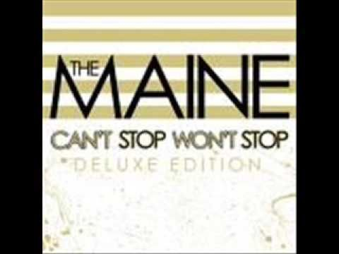 The Maine-  Must Be Dreaming Acoustic