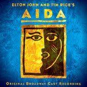 Aida (Original Broadway Cast Recording)