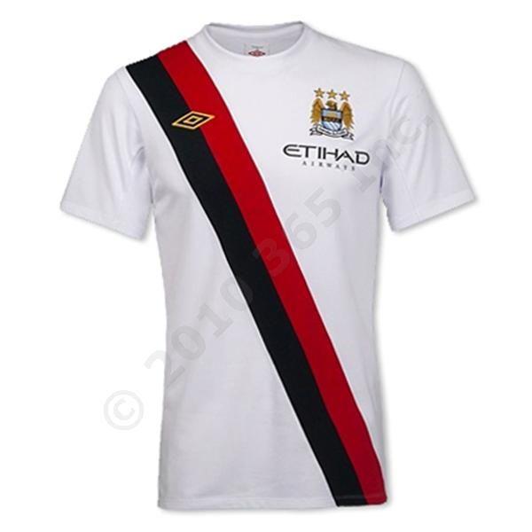 Manchester City 09/10 Third Jersey   Offside Soccer Gear Store ...