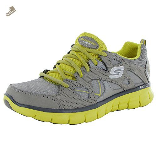 Skechers Womens Synergy Memory Sole