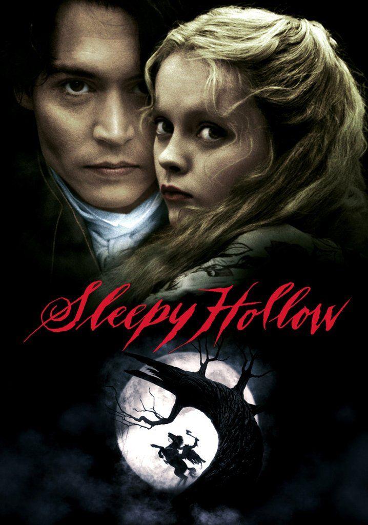 The Best Romantic Movies You Can Stream On Netflix Tonight Sleepy Hollow Movie Romantic Movies Sleepy Hollow