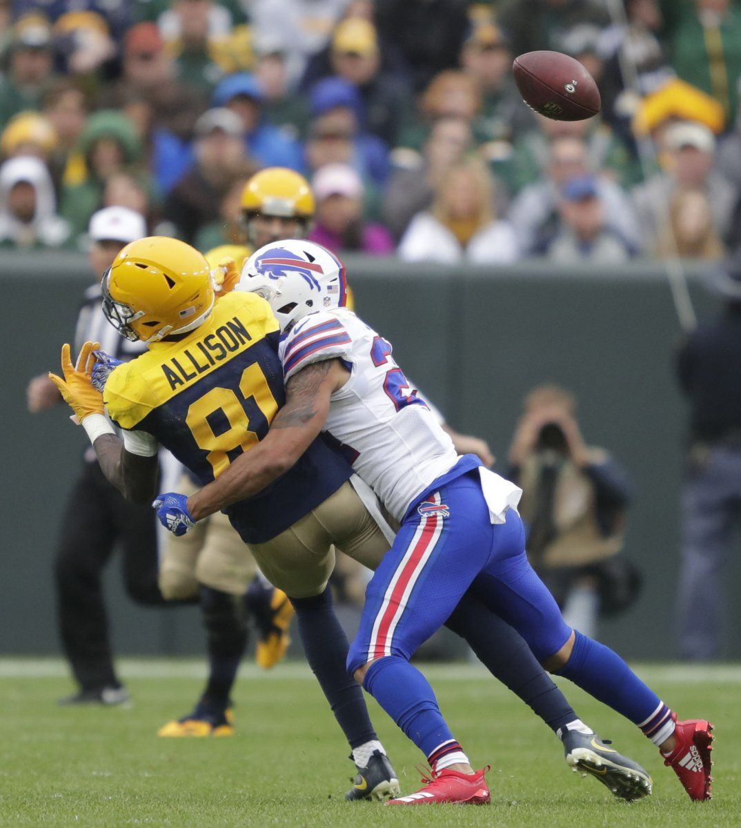 Were the Packers Snakebit with Serious Injuries Last