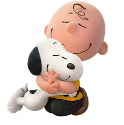 Facebook Messenger The Peanuts Movie Sticker 1 Peanuts Movie Snoopy Pictures Snoopy