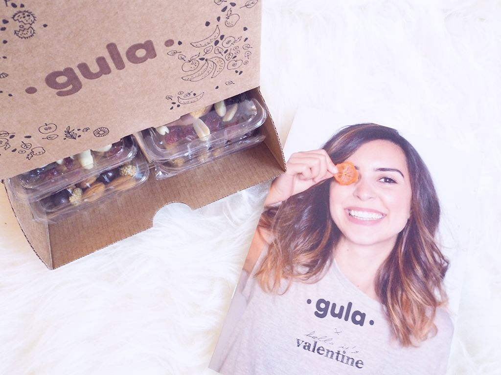 [On aime] Gula x hello it's valentine - Lazy kat @iamlazykat