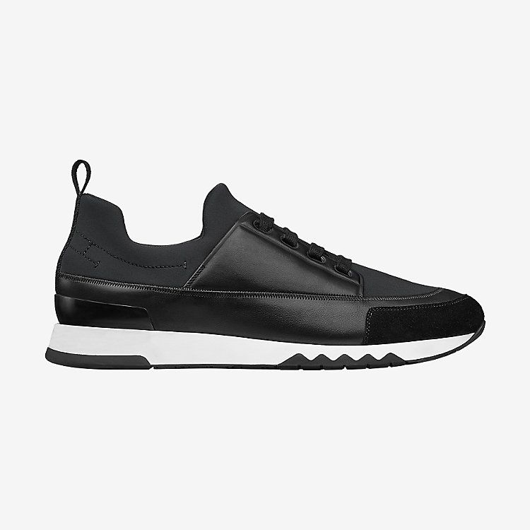 Stadium sneaker | Best Shoes in 2019 | Sneakers, Black