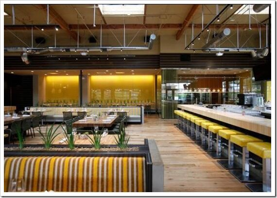 True foods is a great eatery for clean food for a healthy lifestyle ...