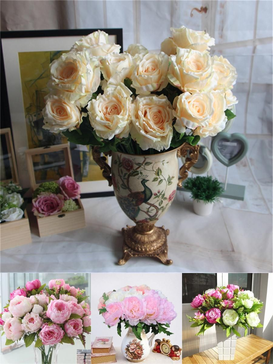 Visit to buy 5 12 headsbouquet peony flower bouquet palace emperor visit to buy 5 12 headsbouquet peony flower bouquet palace emperor izmirmasajfo Choice Image