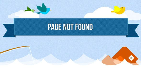 24 Awesome 404 Error Page Html Templates Bashooka Creative Websites Template Site Craft Websites