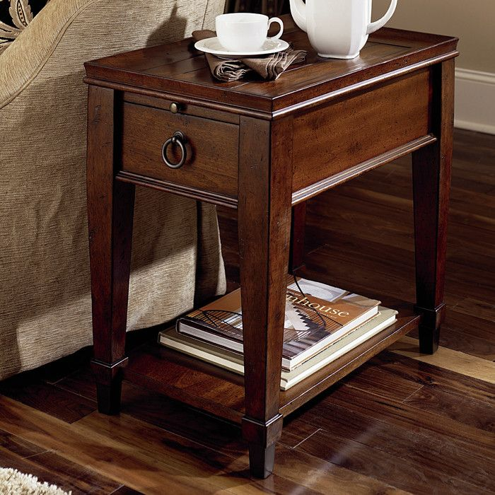 Studebaker End Table Chair Side Table End Tables End Tables