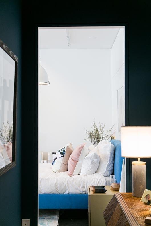 Consort Interior Design Firm In Los Angeles / Sfgirlbybay