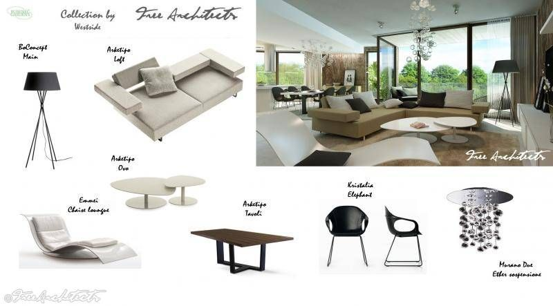 Sofa arketipo loft floor lamp boconcept main chair kristalia elephant table arketipo tavoli ceiling lamps leucos ether coffee table arketipo ovo