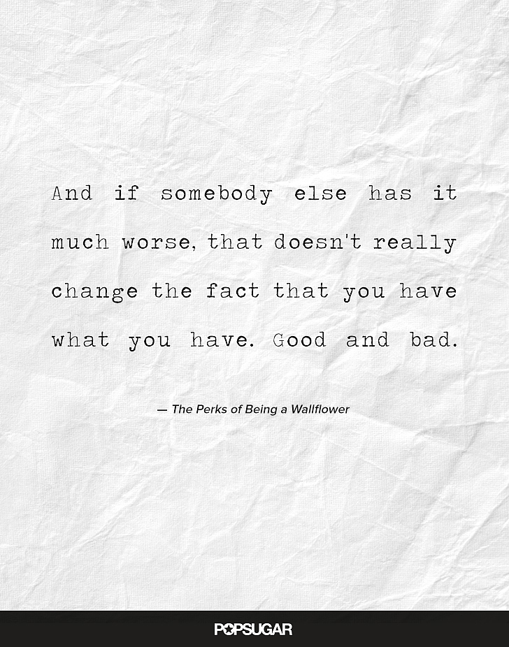 Perks Of Being A Wallflower Quotes 10 Beautiful Quotes From The Perks of Being a Wallflower  Perks Of Being A Wallflower Quotes