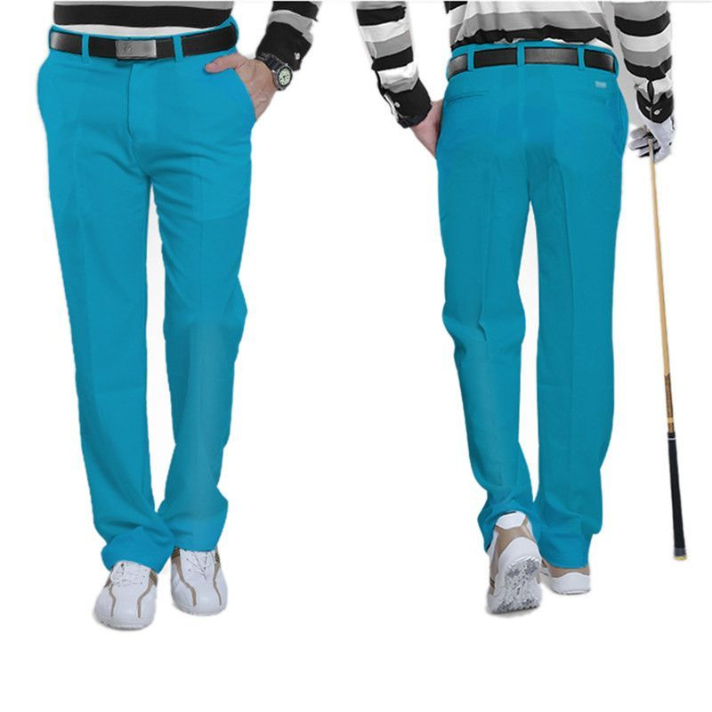 0df0a0072d6 PGM Men s Outdoor Golf Pants Golf Clothes Golf Trousers for Men Quick Dry  Breathable Golf Pants for Men 4 Colors XXS-XXXL