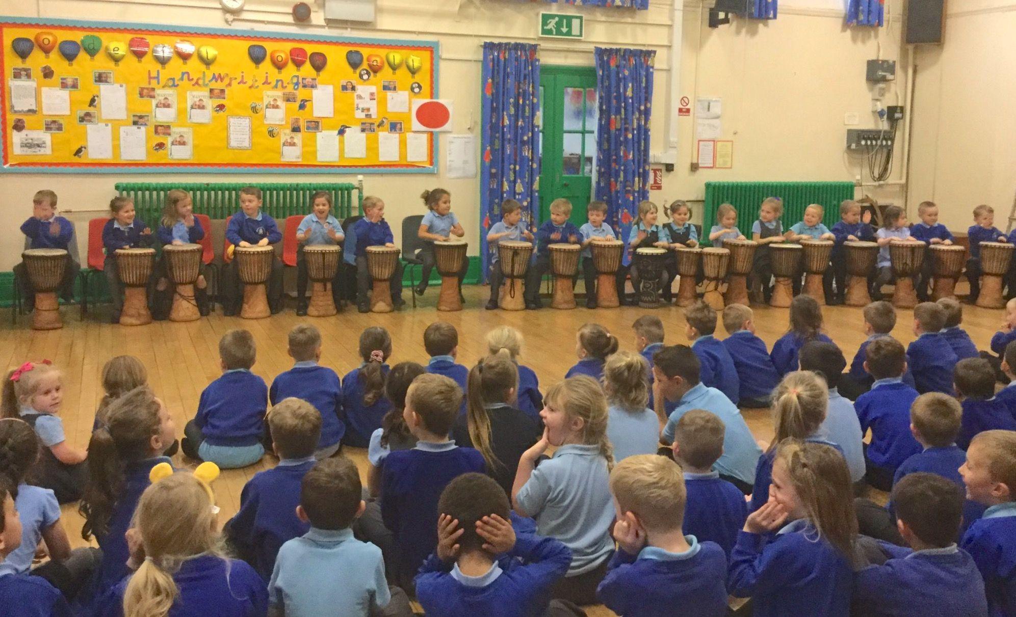 Pin By Beatfeet On Beatfeet Drumming In Schools