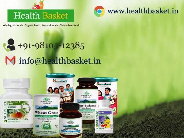 Best Organic Products Store in Delhi Delhi ad Organic Food Online