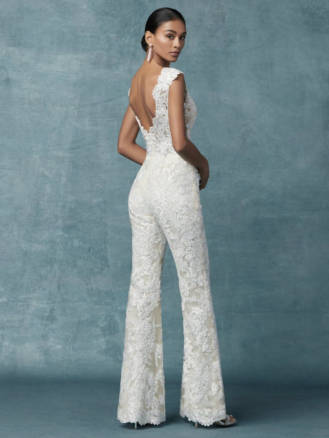 5141460894e MILAN by Maggie Sottero Wedding Dresses in 2019