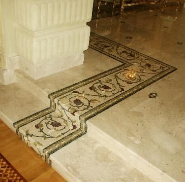 marble border Yahoo Image Search Results Stone tiles