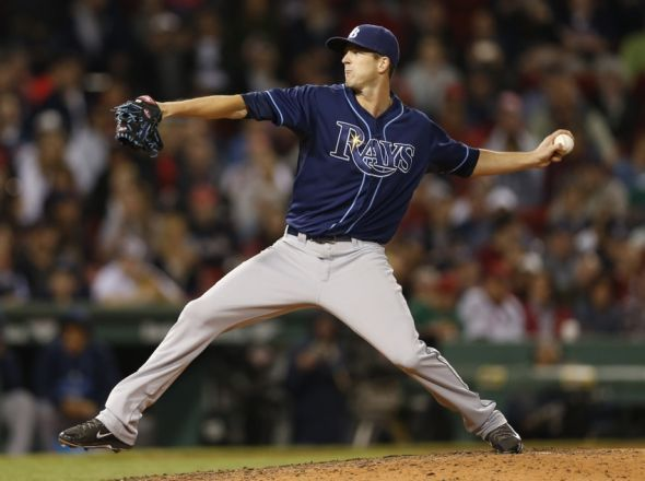 Tampa Bay Rays Rumors: Mets, Yankees onto Smyly                                                                                                                                                                                 More