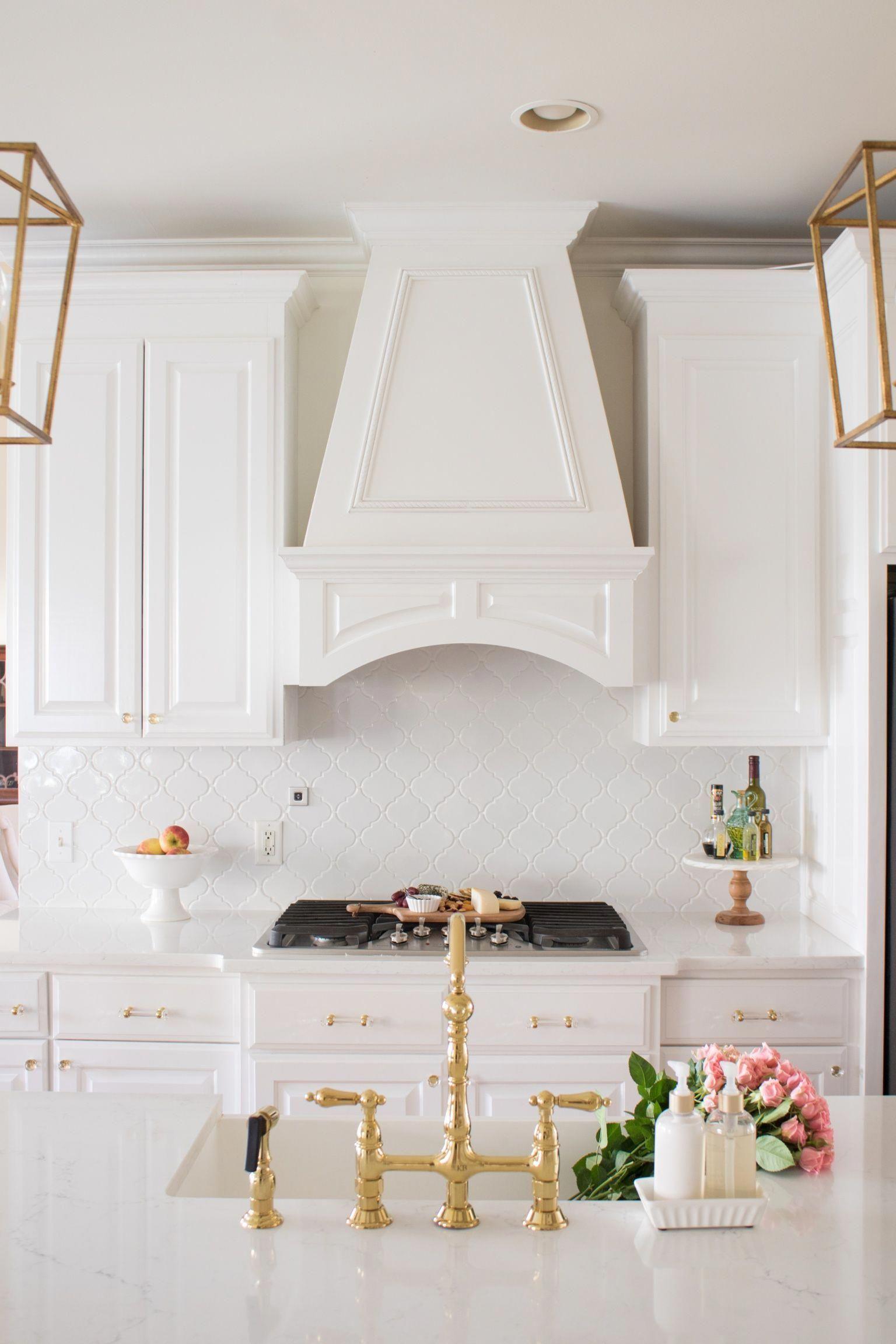 73 Small Modern White Kitchen Ideas White Kitchen Remodeling Kitchen Remodel