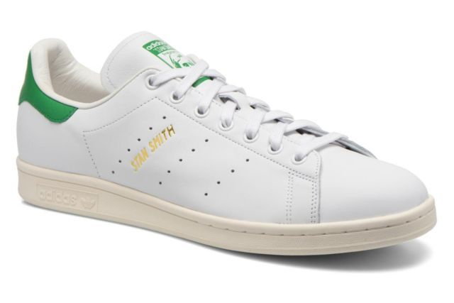 Stan Smith tennis and casual shoes
