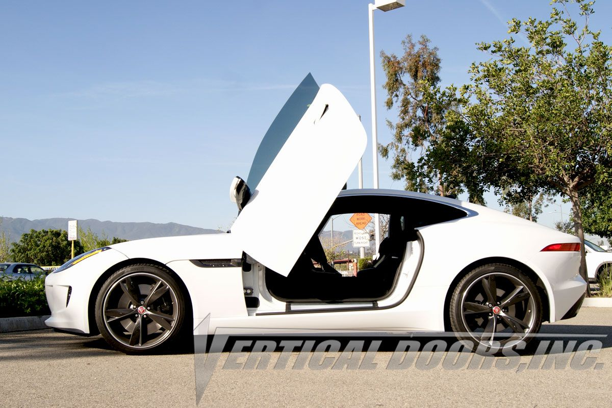 We proudly presents the Stylish and Strongest Lambo doors kit for ...