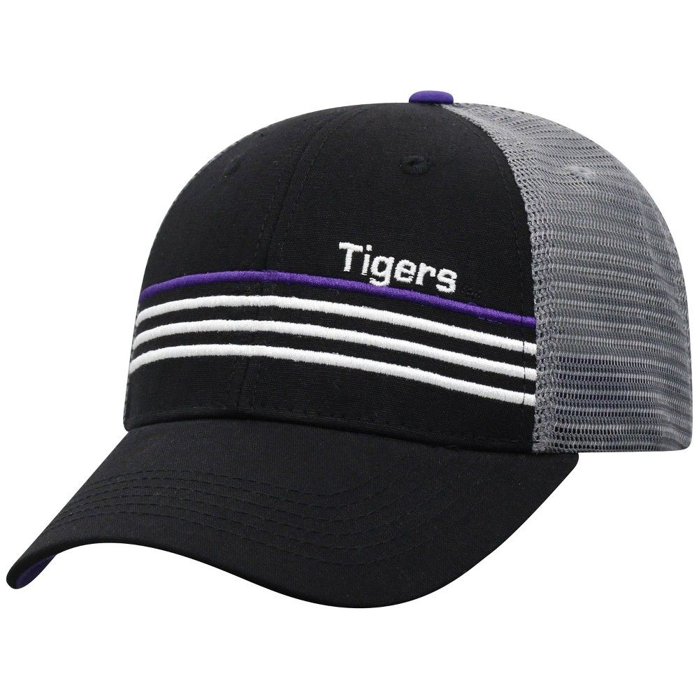 promo code 408b2 1ce46 NCAA Men s Lsu Tigers Successor Hat, Purple Gold