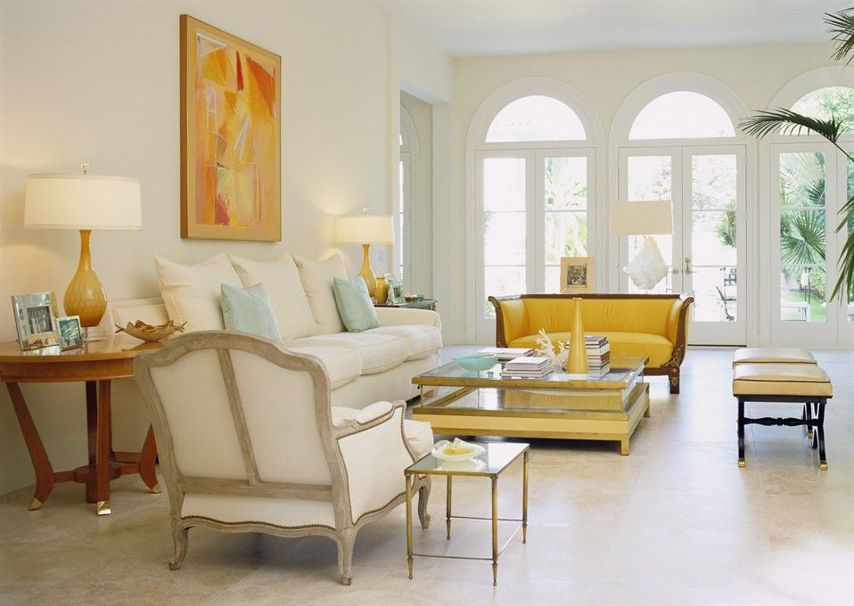 another sophisticated living room from dallas designer jan