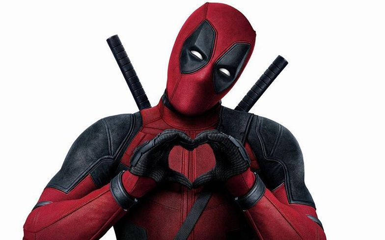 dating Deadpool